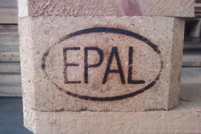 欧标卡板托盘800X1200EPAL卡板特价出售