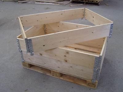 EPAL配套围板