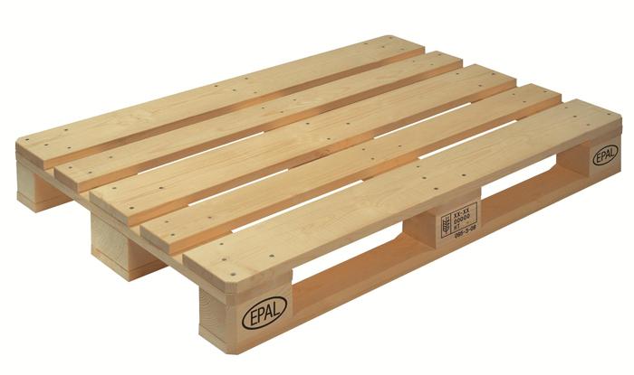 围板箱 EPAL